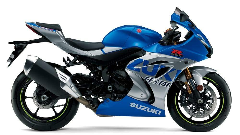 Suzuki GSX-R 1000RMotoGP technical specifications